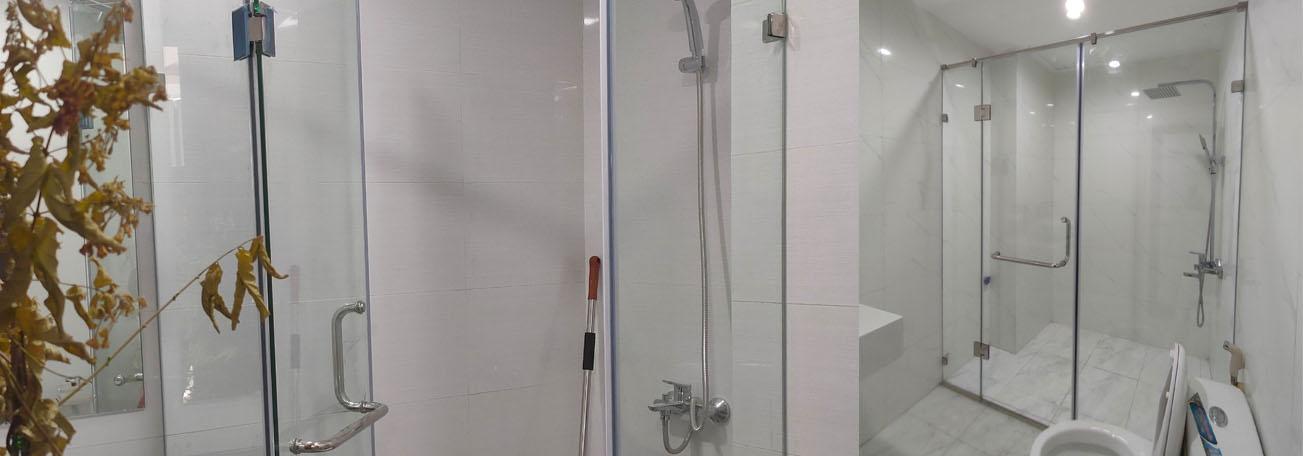 Kính phòng tắm phụ kiện VVP 304